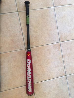 Demarini baseball bat for Sale in Darnestown, MD