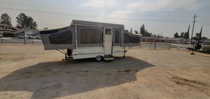 Coleman popup trailer for Sale in Madera, CA