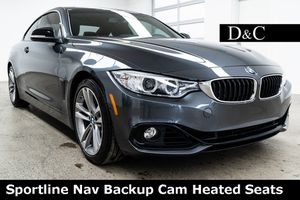 2015 BMW 4 Series for Sale in Portland, OR