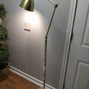 Industrial Task Floor Lamp $55( Threshold) for Sale in Euless, TX