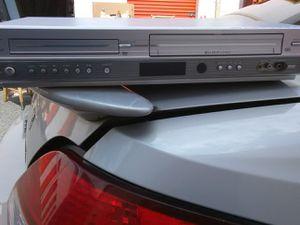 CD DVD player VHF for Sale in Alexandria, VA