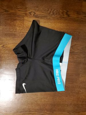 Nike pro shorts for Sale in Houston, TX