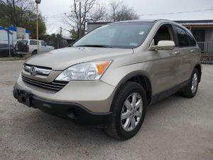 2008 HONDA CRV $1400 DOWN PAYMENT for Sale in San Antonio, TX