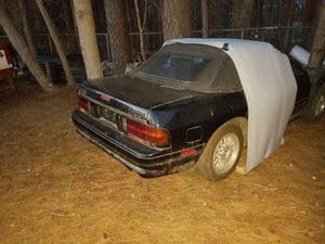 Mazda Rx-7 parts for Sale in Holly Springs, NC