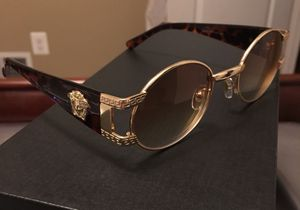 Versace Medusa Prescription Celebrity Glasses ! Priced to go ! Excellent condition ! for Sale in Adelphi, MD