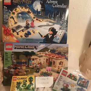 Legos for Sale in Madera, CA