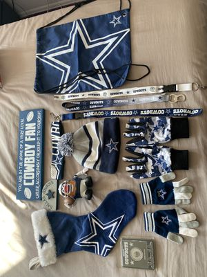 Dallas Cowboys for Sale in Holbrook, NY