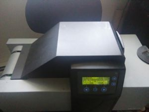 Fargo HDP600 secure ID printer for Sale in Colorado Springs, CO