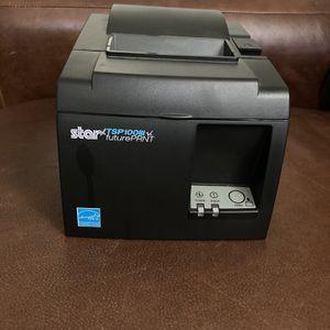 Star Recipt Printer for Sale in Riverside, CA