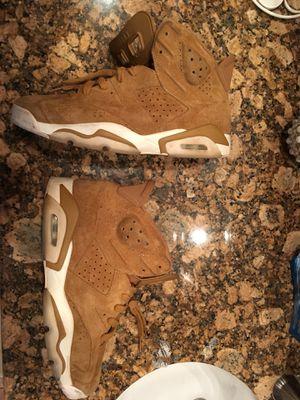 Jordan retro 6 for Sale in Tampa, FL