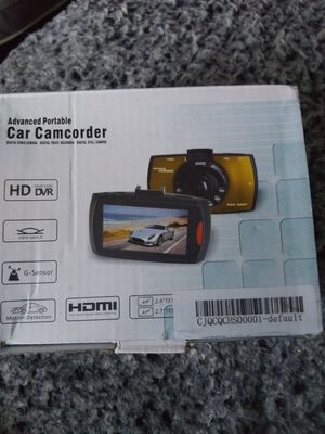 Car Camcorder for Sale in Yuba City, CA