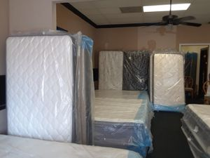 Spring Mattress Sale for Sale in Chapin, SC