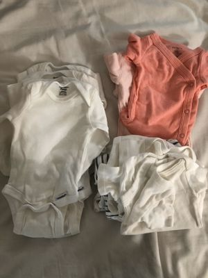 baby clothes for Sale in Hacienda Heights, CA