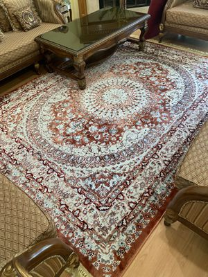 Persian Rug for Sale in Fremont, CA