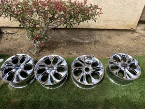 MB Motoring rims for Sale in San Marcos, CA