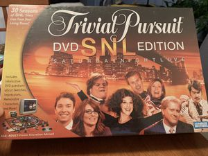 SNL game for Sale in Hamburg, NY