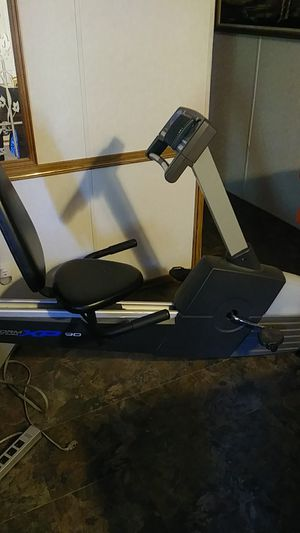 Exercise bike for Sale in Fairview Heights, IL