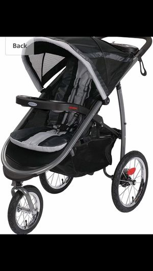 Gracco Gotham jogging stroller for Sale in Streamwood, IL