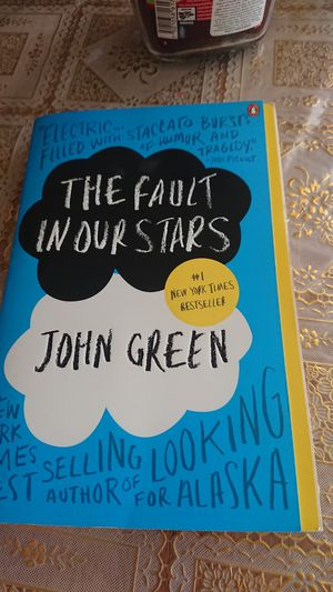 The fault in our stars for Sale in Bell Gardens, CA