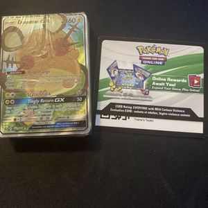 pokemon trainer toolkit Deck Unopened With Code for Sale in Tampa, FL