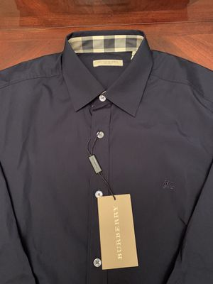 Burberry Dress Shirt for Sale in Glendale, CA
