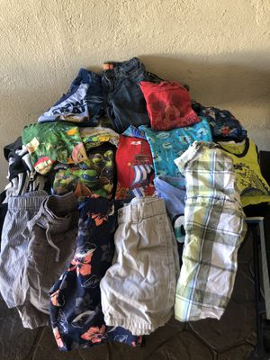 Boys Clothes 4T for Sale in West Covina, CA