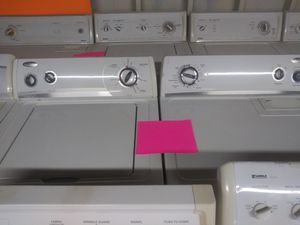 Washer and Dryer for Sale in Mableton, GA