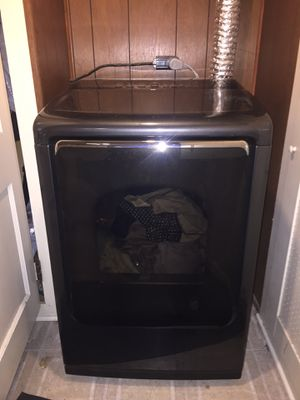 Samsung Large Capacity Electric Dryer for Sale in Williamsport, PA