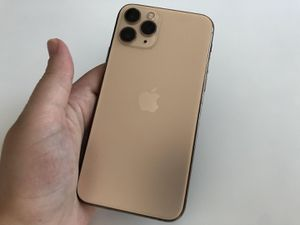 Apple iPhone 11 Pro (A216 0) iOS for Sale in Marshall, VA