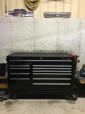 Classic 78 Snap-On Tool Box for Sale in Milford, MA