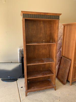 Bookshelve for Sale in Las Vegas, NV