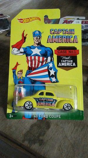 Captain America for Sale in Tarpon Springs, FL