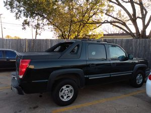 2004 avalanche for Sale in Irving, TX