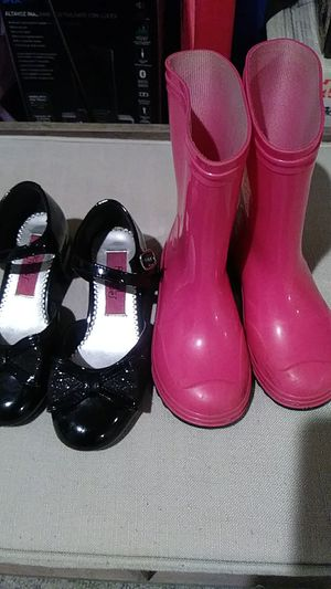GIRLS SHOES for Sale in Houston, TX
