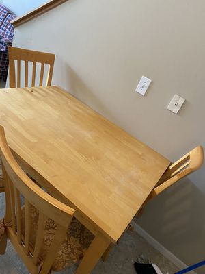 Tables for Sale in Sunbury, OH