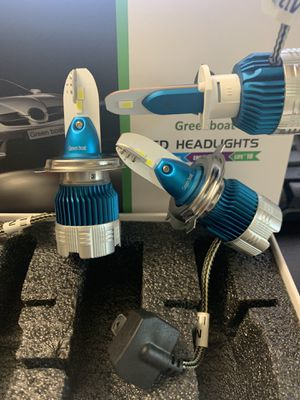 Green Boat LED Headlight Kits for Sale in Whittier, CA