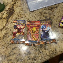 Steam Siege Booster Packs for Sale in Portland,  OR