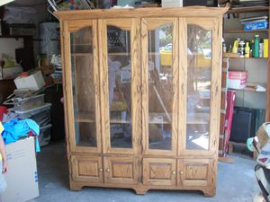 Trophy Case for Sale in Stockton, CA