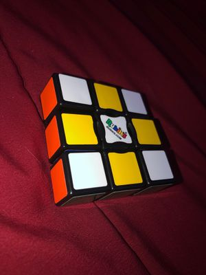 rubiks floppy cube for Sale in New London, MO