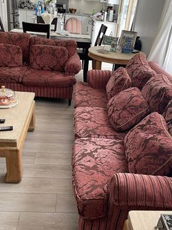 Couches For Sale for Sale in North Olmsted,  OH