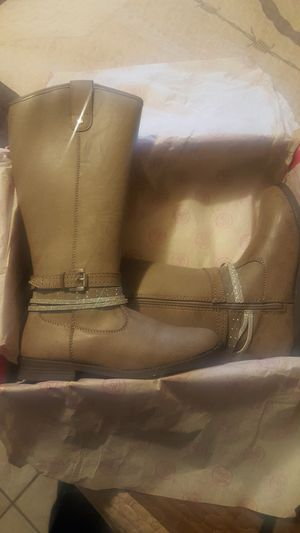Girls boots for Sale in El Paso, TX