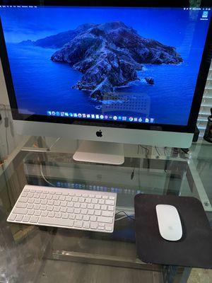 Apple IMac i5 for Sale in Marietta, GA