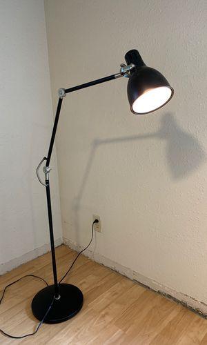 Black Floor Lamp for Sale in Seattle, WA