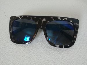 Brand new tortoise shell sunglasses black and white for Sale in San Leandro, CA