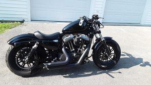 2016 HD 48 XL1200X for Sale in Salem, VA