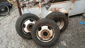 Tires for Sale in Palo Alto, CA