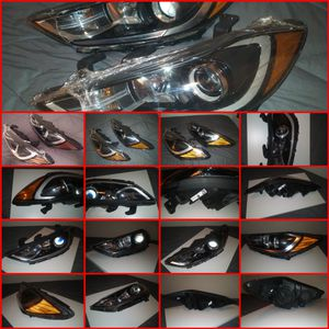 Hyundai Elantra Sedan Halogen Headlight Lamp for Sale in Falls Church, VA