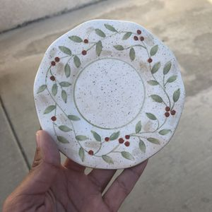 Yankee Candle -Candle Holder Plate for Sale in Pomona, CA