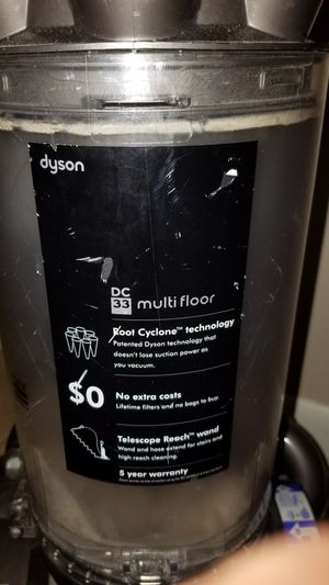 Dyson Multi Floor for Sale in Fort Lauderdale, FL