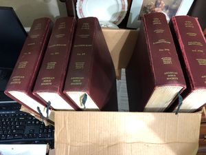 Braille Bible for Sale in Middlebury, CT